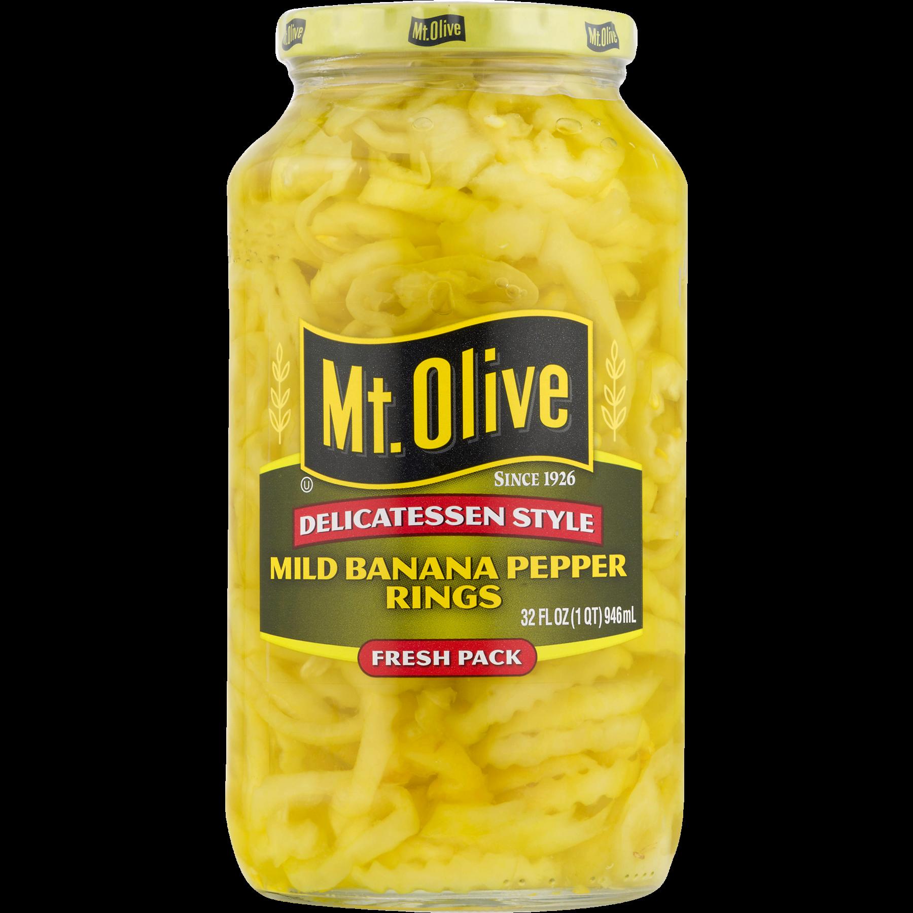 Mt Olive Delicatessen Style Mild Banana Pepper Rings 32 Oz Caja Usa Compra online y al mejor precio zanahoria rallada eco 345 g de cal valls y recíbelo en 24/48h. mt olive delicatessen style mild banana pepper rings 32 oz